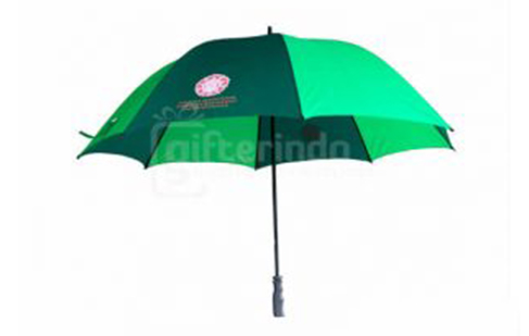 5 Jenis Payung Promosi Perusahaan yang Bisa Dipilih